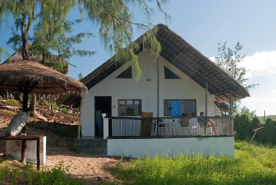 Albatroz Lodge